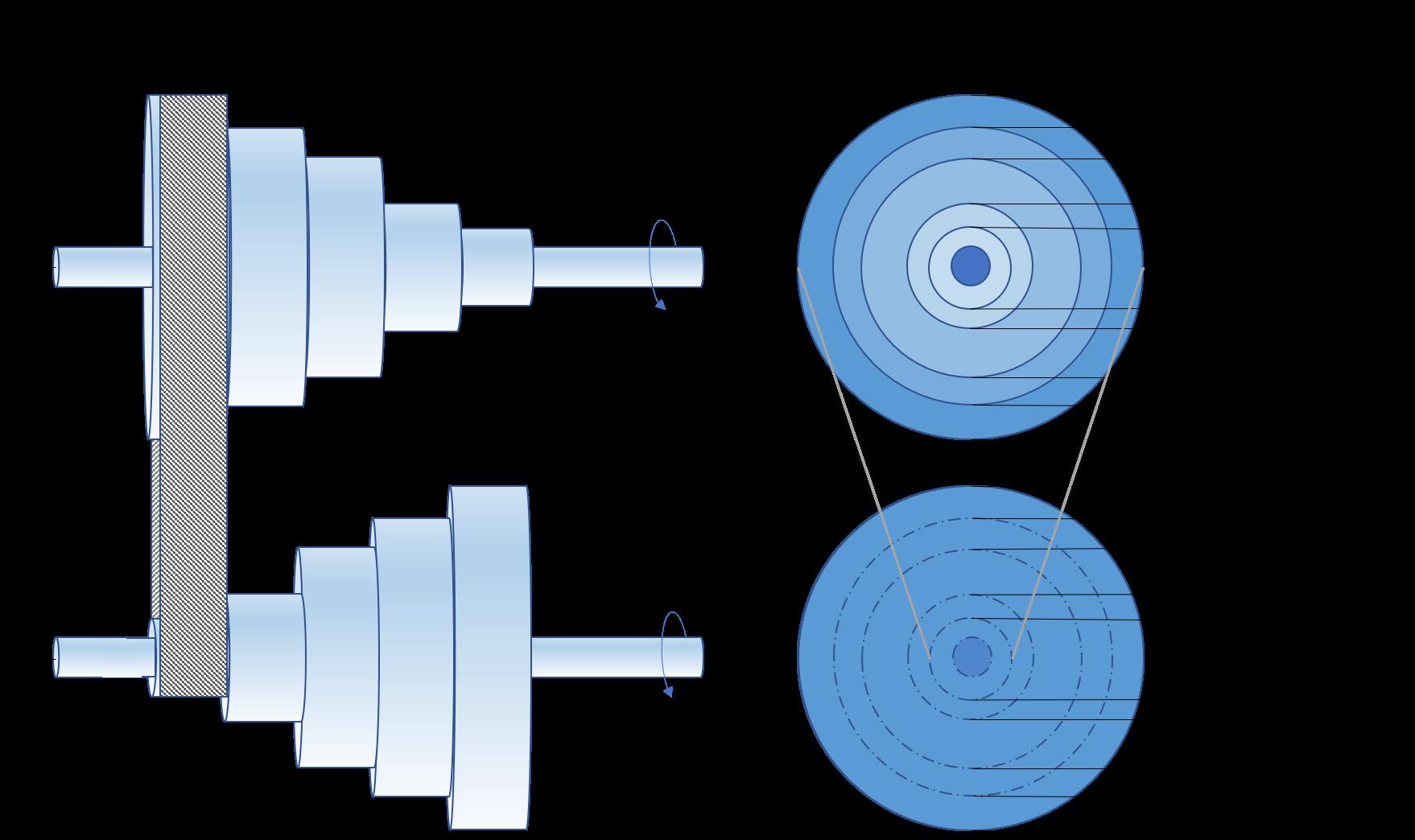 Step Cone Pulley Design Optimization